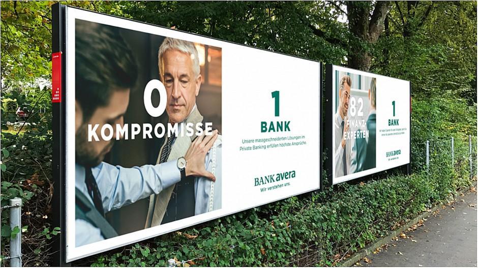 Ammarkt: Die Avera Bank erfindet sich neu