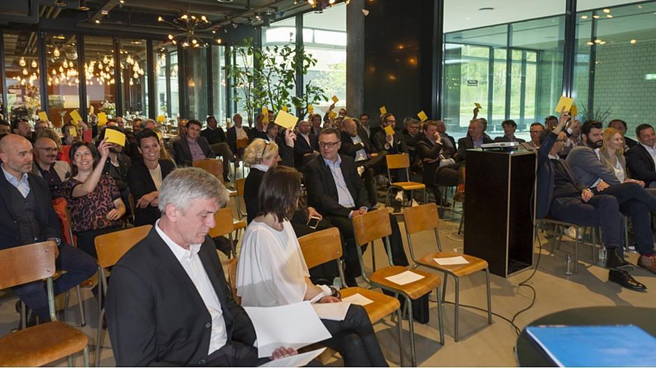 Leading Swiss Agencies: Eine digitale Pitchplattform und noch mehr Ausbildung