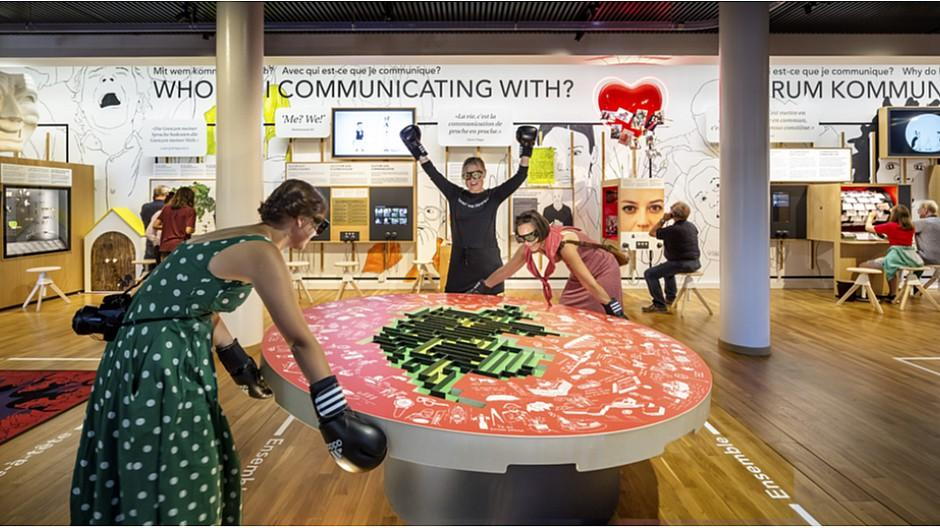 Museum für Kommunikation: Eine halbe Million Fotos werden digitalisiert