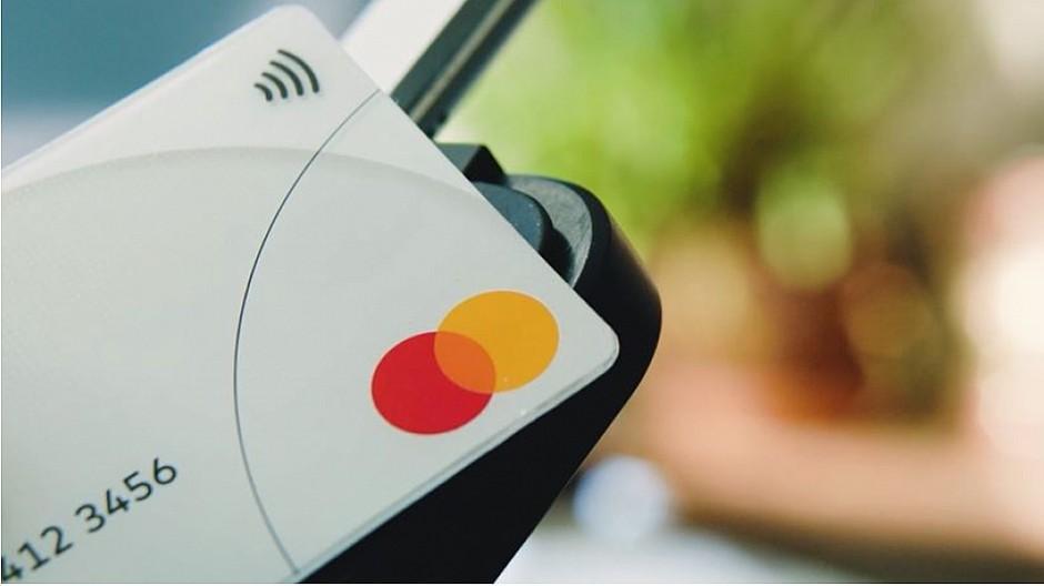 Mastercard Schweiz: Eine Kreditkarte, die man hören kann