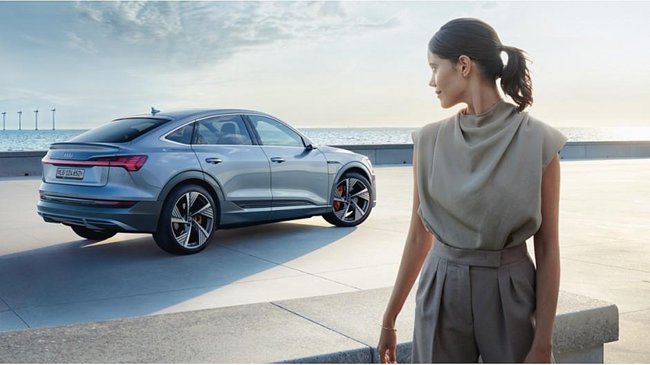 Wunderman Thompson: Eine neue Ära für Audi eingeläutet