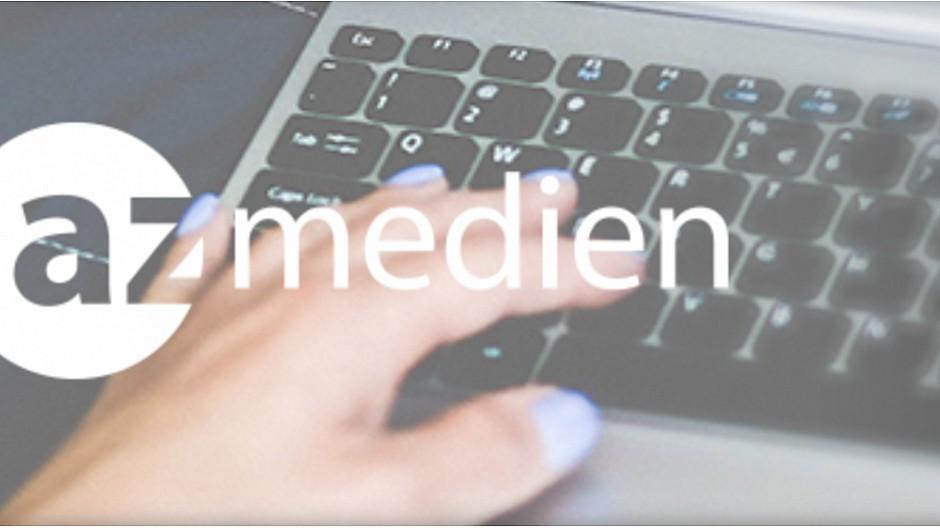 AZ Medien: Eine Plattform für das gesamte Werbeangebot