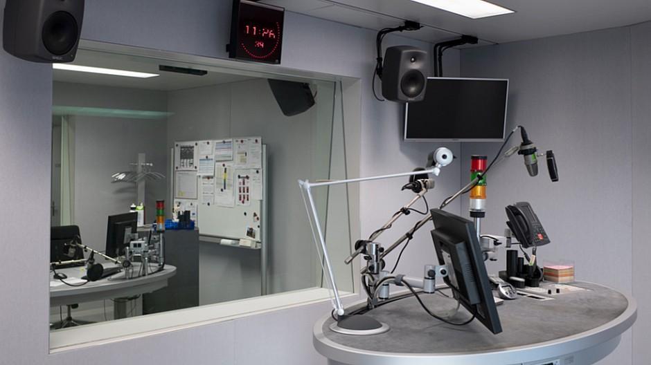 Umzug Radiostudio Bern: Eine PR-Agentur in der Zwickmühle