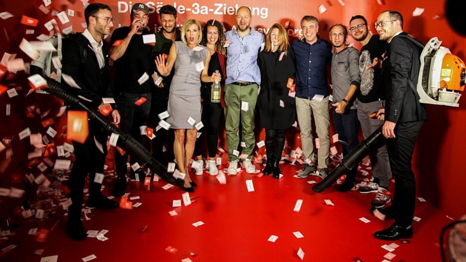 TBWA\Zürich: Eine zweite Chance für alle Lotto-Verlierer