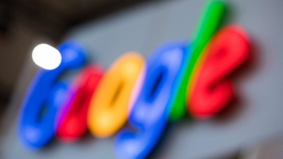 Google: Einspruch gegen Milliardenstrafe eingelegt