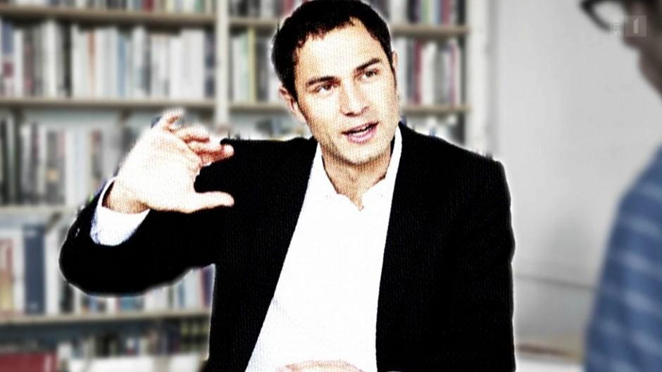 Daniele Ganser: «Einstein» über Verschwörungstheorien war sachgerecht