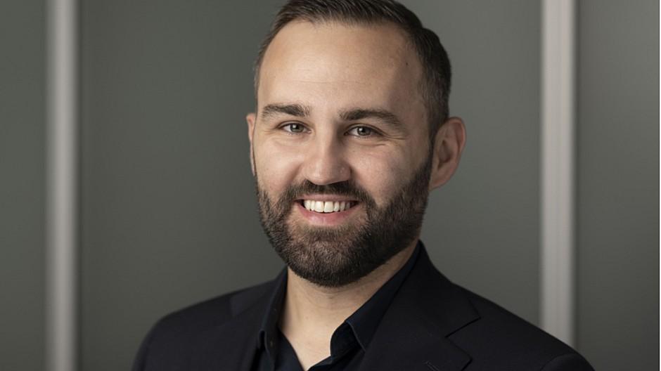 News aktuell Schweiz: Eldi Nazifi ist neuer Head of Sales