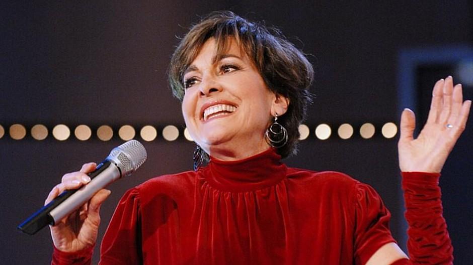 Paola: Entertainerin startete die Karriere in Madrid
