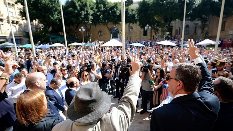 Malta: Entsetzen nach Ermordung von Journalistin