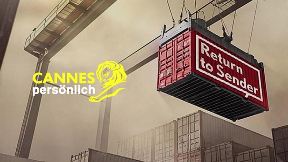 Cannes Lions 2017: Erste Shortlists sind veröffentlicht