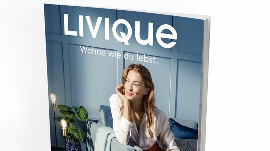 Ammarkt: Erster Livique-Katalog im neuen Look