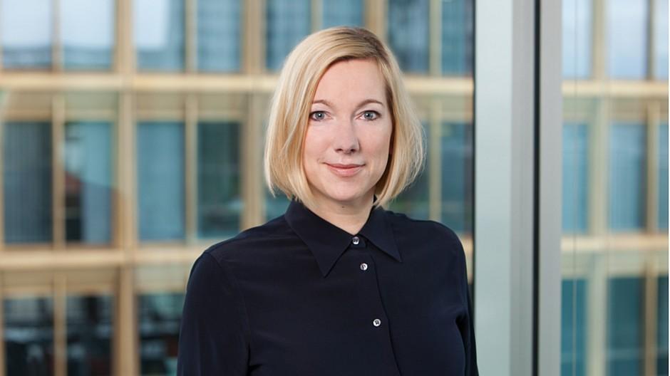 Axel Springer: Erstmals eine Frau in den Vorstand geholt