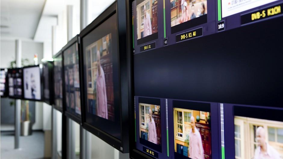 Partnervermittlung tv werbung