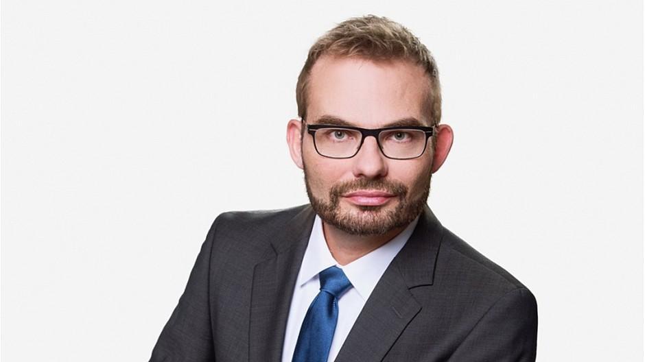 SRF: Erwin Schmid löst Hanspeter Trütsch ab