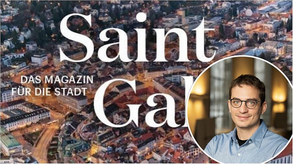 Saint Gall: «Es braucht wieder mehr Ruhe, mehr Besonnenheit»