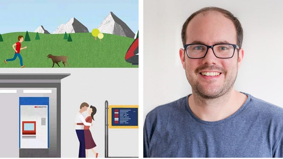 Geheimes Game in SBB-App: «Es geht um den Spass und die Spannung»