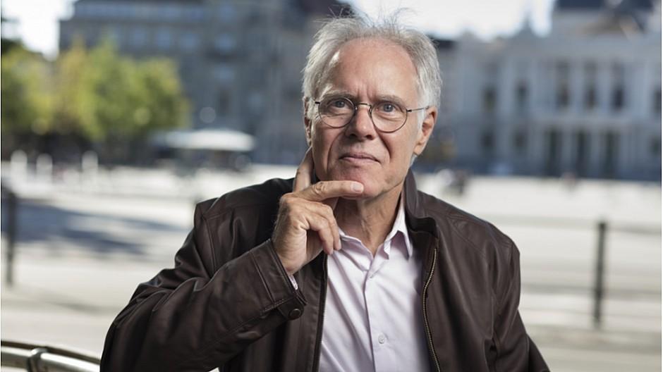 Moritz Leuenberger: «Es ist ein Eiertanz um Worte»