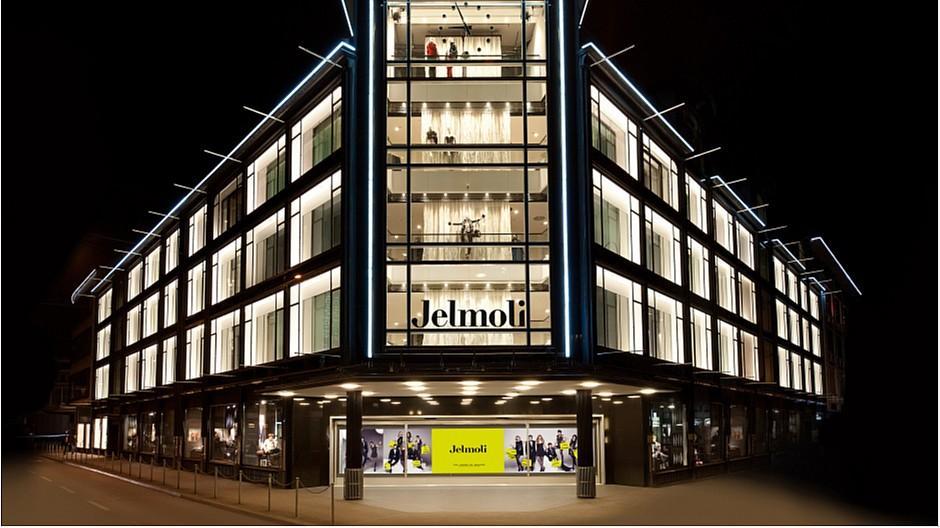 Namics: Etat um Transformationsprojekt für Jelmoli gewonnen