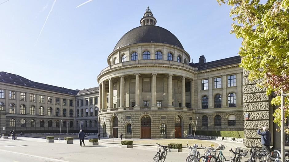 Republik: ETH Zürich klagt gegen Online-Magazin