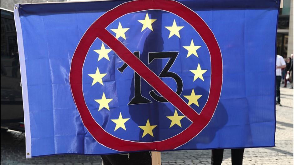 Urheberrecht: EU-Parlament nimmt umstrittene Reform an