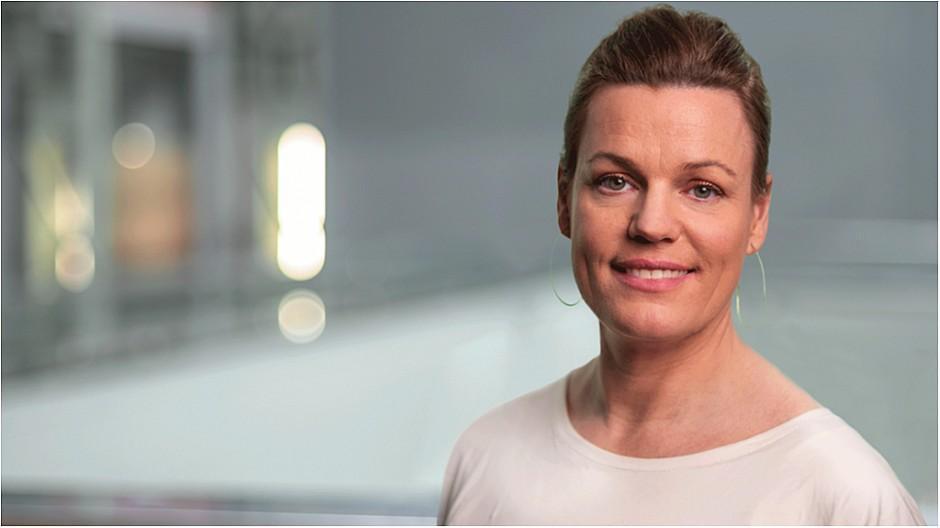 Visàvis: Eva Bajer stösst als Art Director zur Agentur