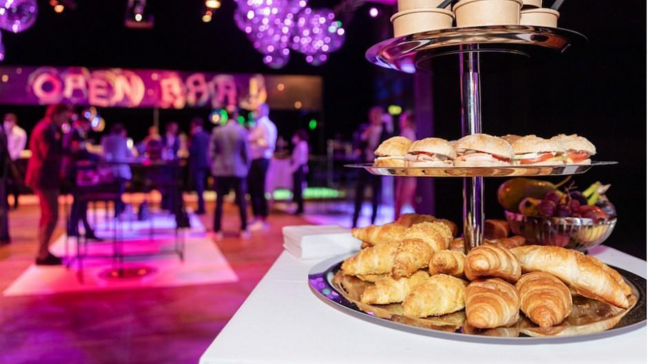 Digital Festival: Event mit Frühstück für CEOs gestartet