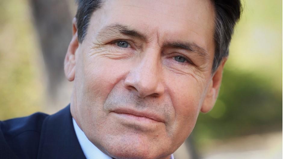 Daniel Hartmann: Ex-Contexta-Chef veröffentlicht erstes Buch