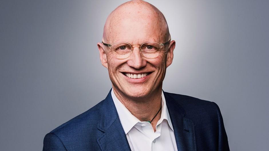 SRF: Ex-Sportmoderator Stefan Wagner wird Schulleiter