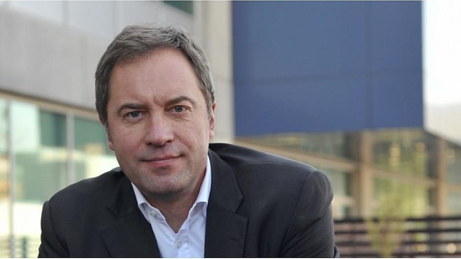 Arndt Groth: Ex-Publigroupe-CEO arbeitet bei Smaato