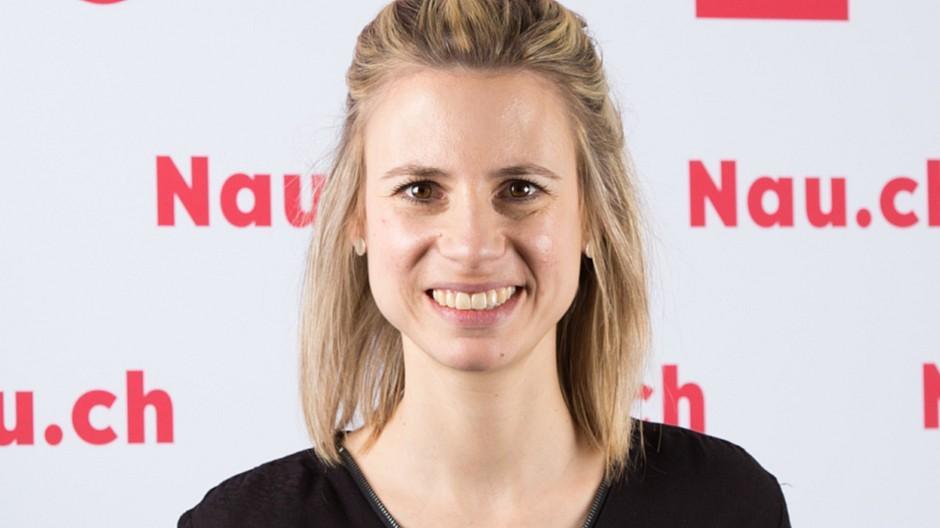 Nau.ch: Ex-TeleBärn-Moderatorin neu im Team