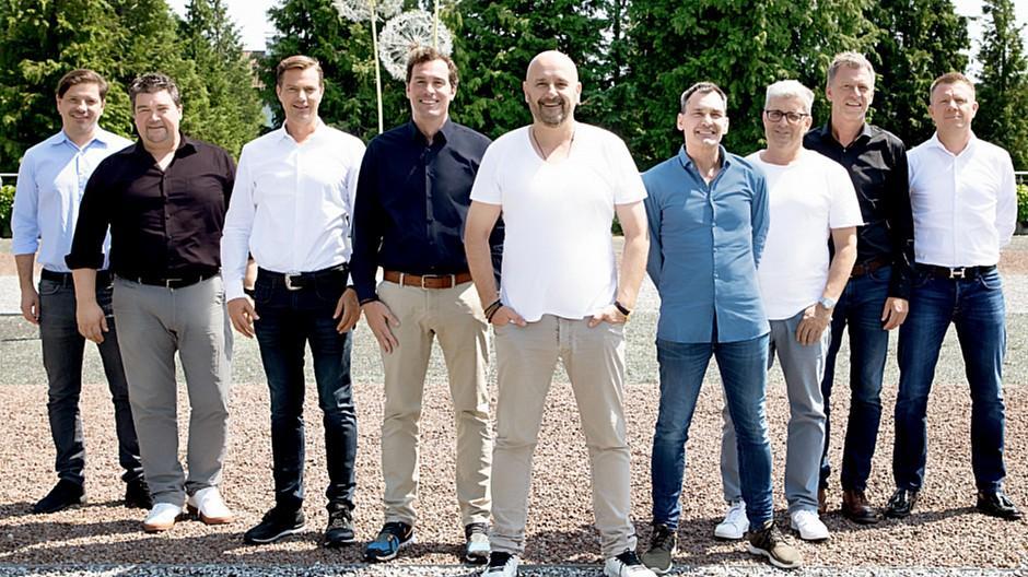 Goldbach Group: Executive Committee wird erweitert