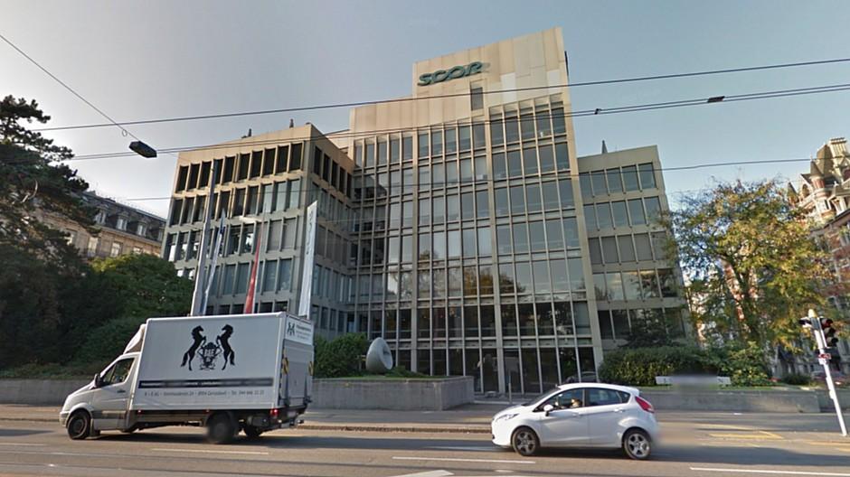 Google: Expansion ins Zürcher Bankenviertel