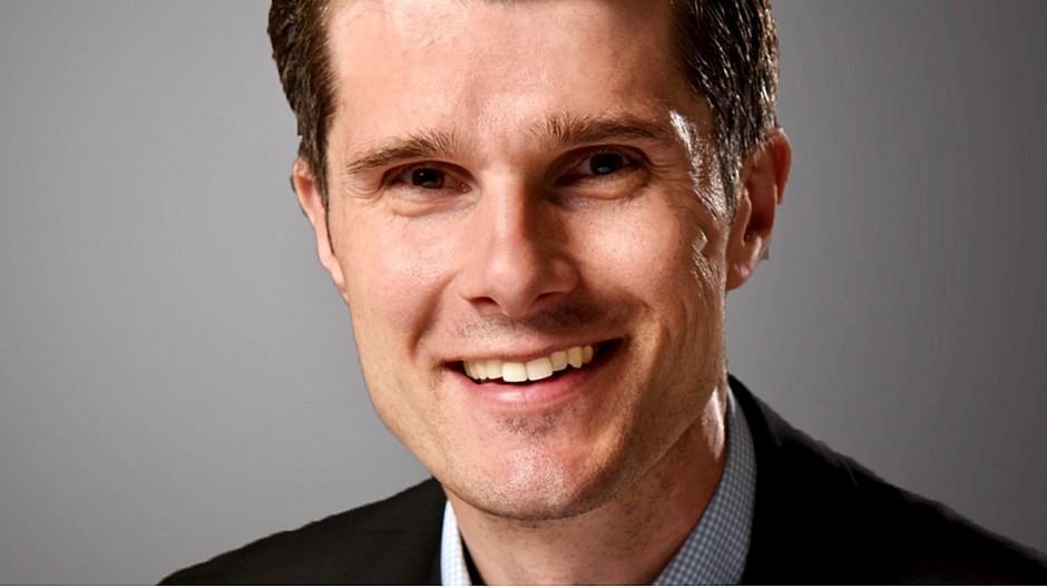 Manor: Fabian Hildbrand neuer Leiter Kommunikation