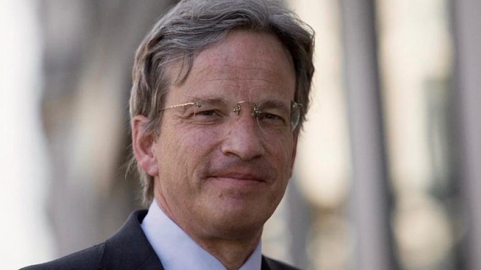 AFP: Fabrice Fries wird neuer Präsident