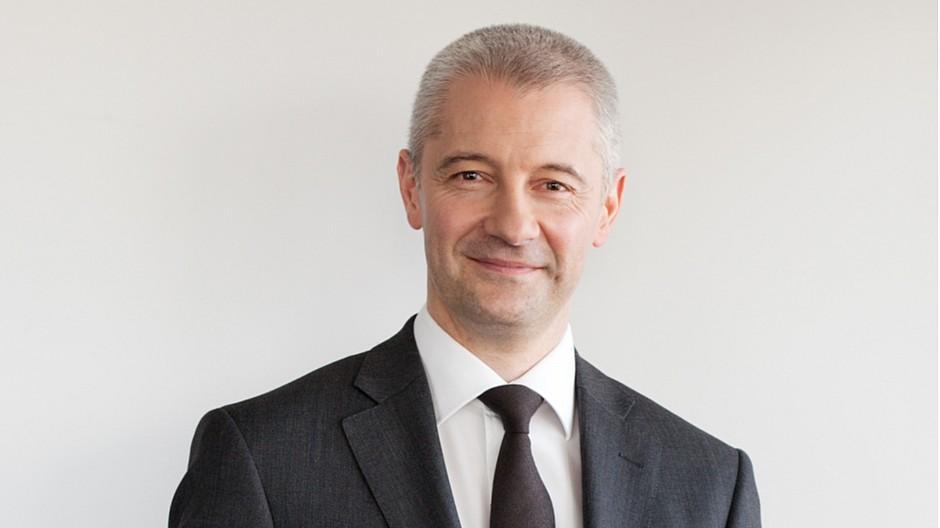 Migros: Fabrice Zumbrunnen zum neuen Chef ernannt