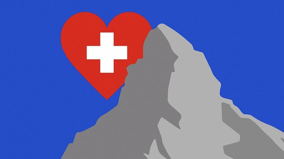 #SwissNationalDay21: Facebook «spricht» Schweizerdeutsch