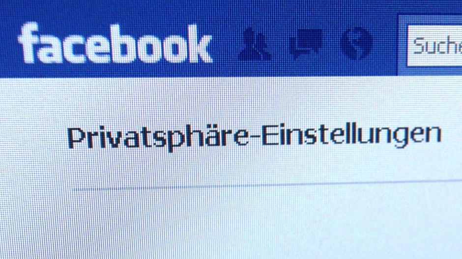 Studie über Datenschutz: Facebook «stark defizitär», Zalando «vorbildlich»