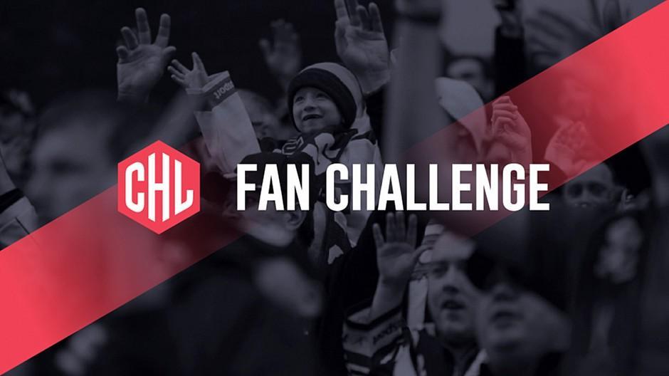 GLA United: Fan Challenge geht in die zweite Runde