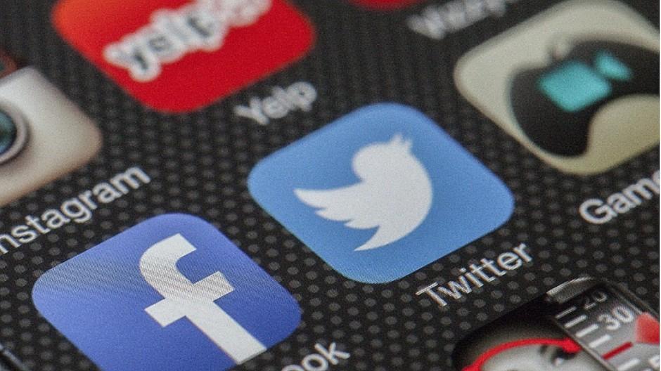 Twitter: Konten von «QAnon»-Anhängern gelöscht