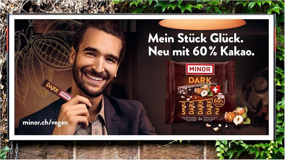 Heimat Zürich: Fein-herber Auftritt für «Minor Dark»