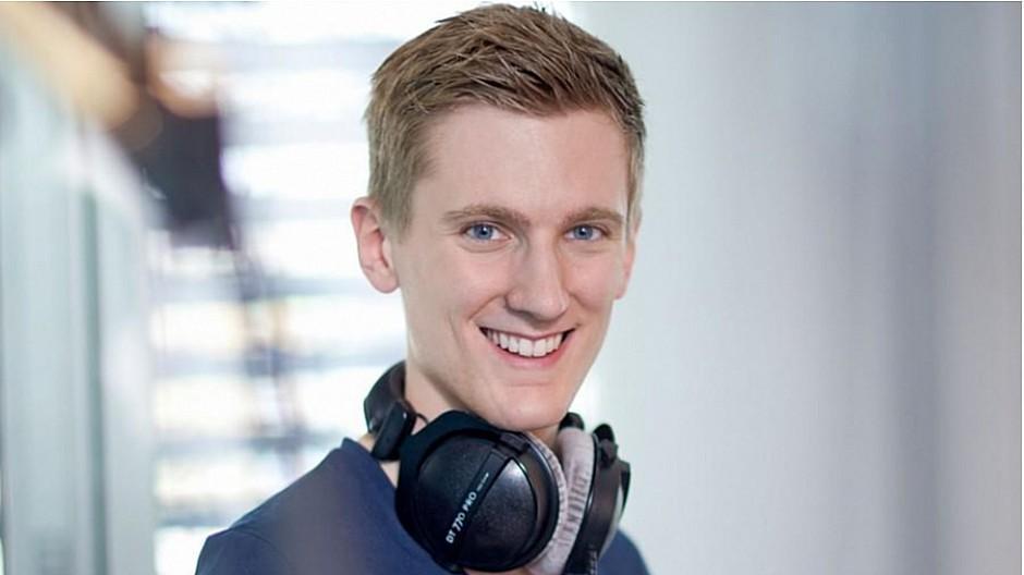 NZZ Mediengruppe: Felix Unholz kehrt zu Radio FM1 zurück