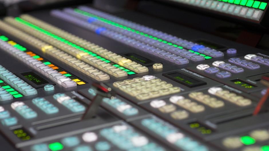 Mediapulse: Fernsehnutzung geht wieder leicht zurück