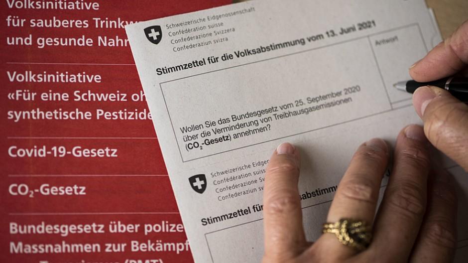 Presseschau: «Fiasko», «Todesstoss», «Scherbenhaufen»