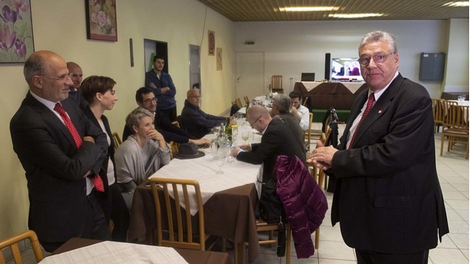 Wahlen 2019: Filippo Lombardi als Ständerat abgewählt