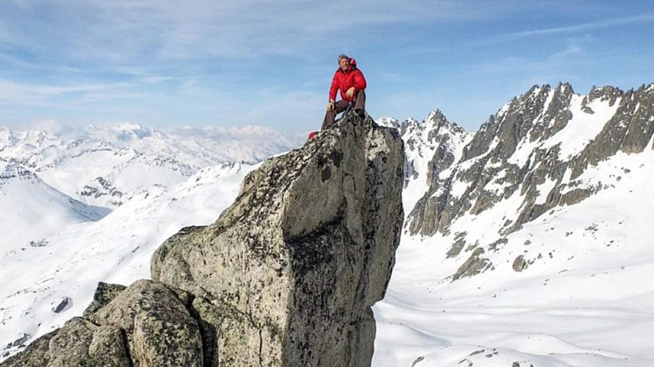 SRF: Film über Bernhard Russi bewegt die Schweiz