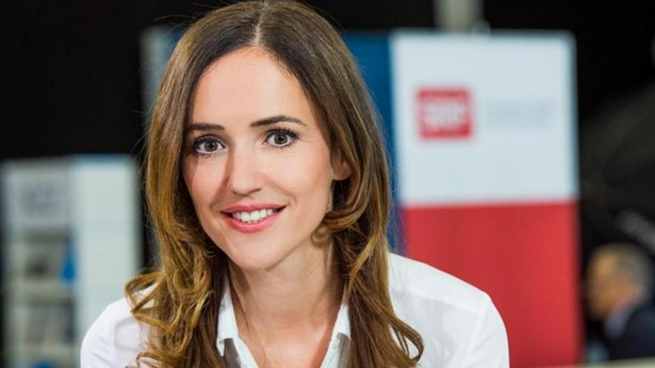 SRF: Filmdebüt für Patrizia Laeri