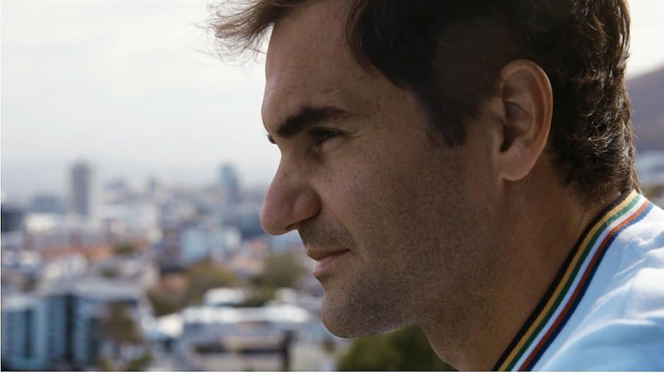 Roger Federer: Filmgerberei realisiert einen Dokumentarfilm
