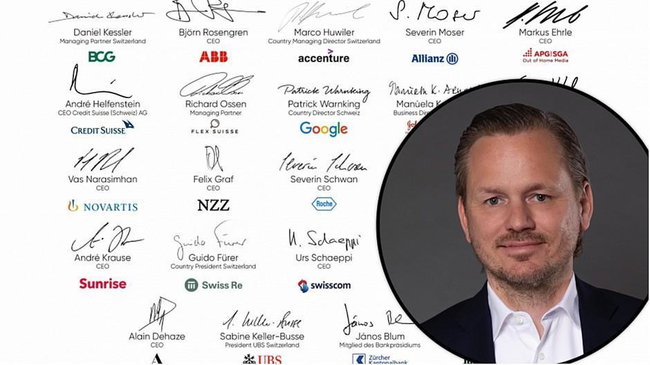 LGBTIQ+: «Firmen investieren in Diversität und Inklusion»