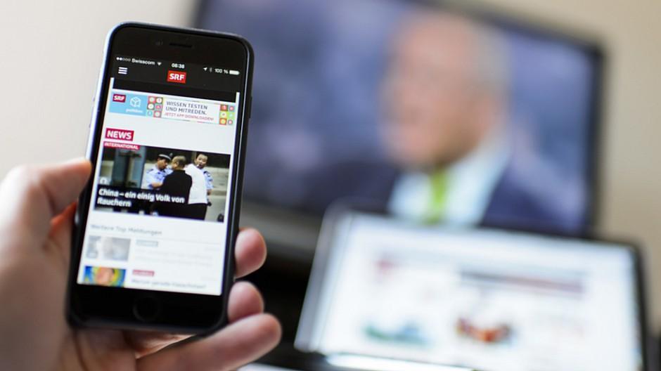 Radio- und TV-Gebühren: Firmen sollen nicht doppelt zahlen
