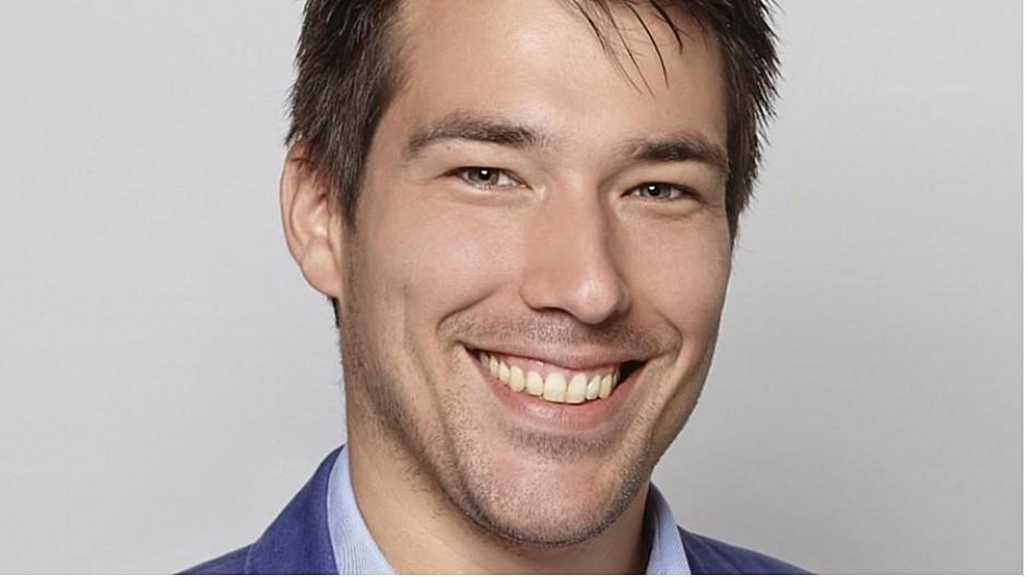 Bundeskanzlei: Florian Imbach wird Informationsbeauftragter